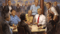 The Republican Club, (c) Andy Thomas, tous droits réservés