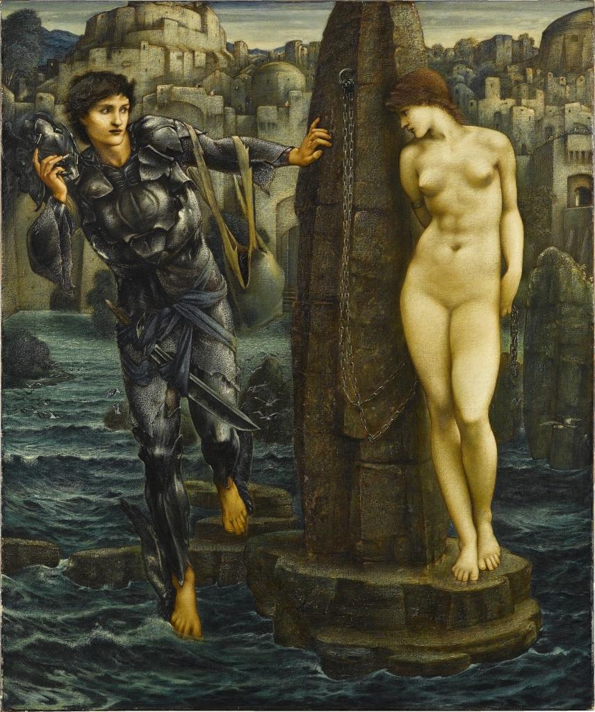 Der Schicksalsfelsen, 1885-8
