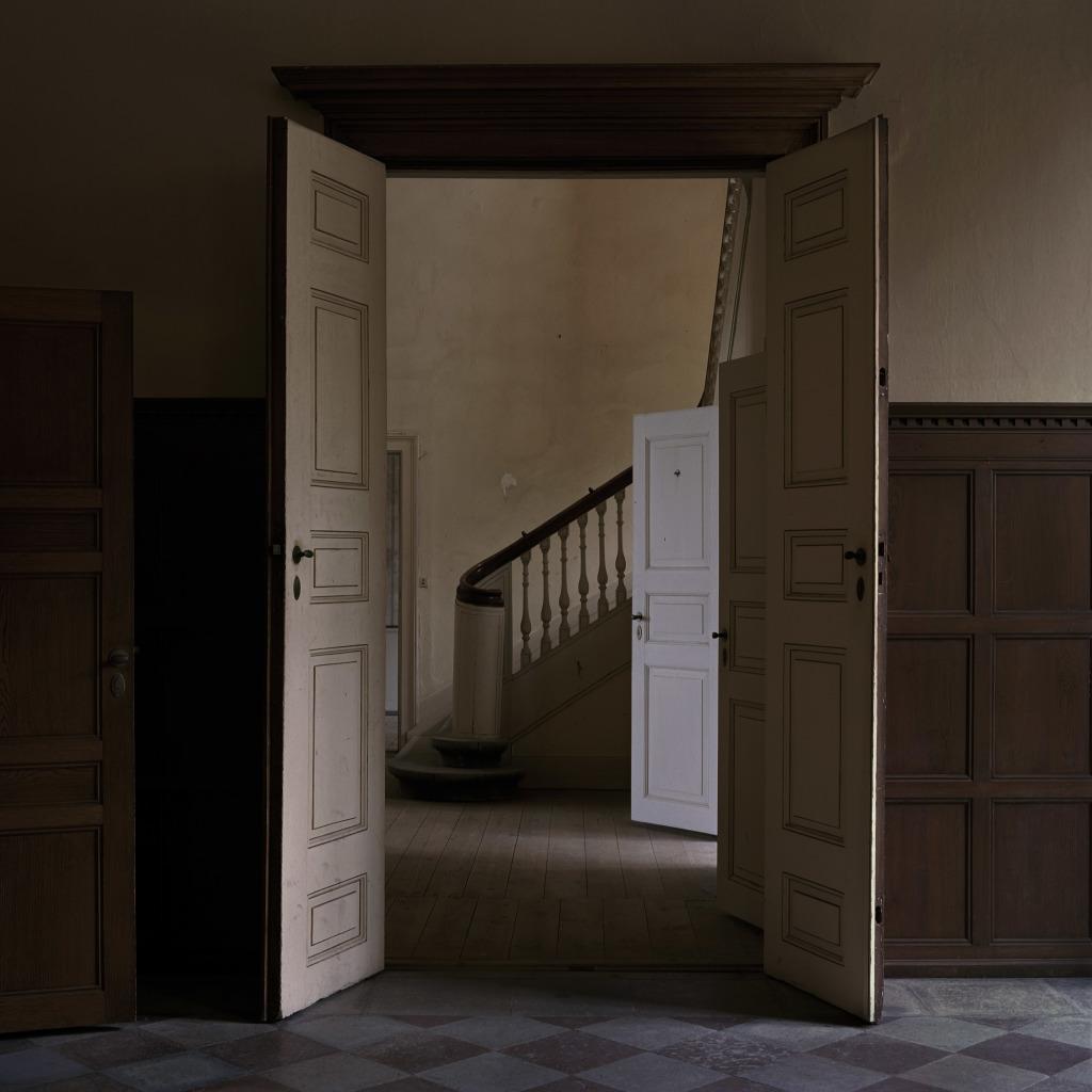 Trine Sondergaard, Interior #2