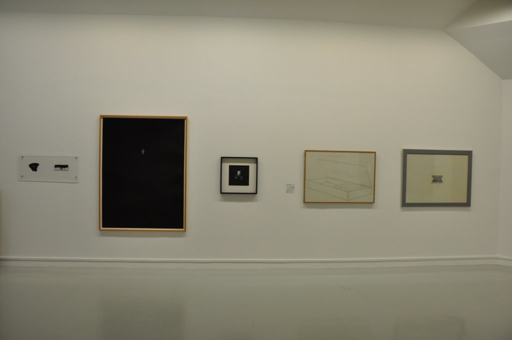 Vue d'exposition, UN AUTRE OEIL, LAAC