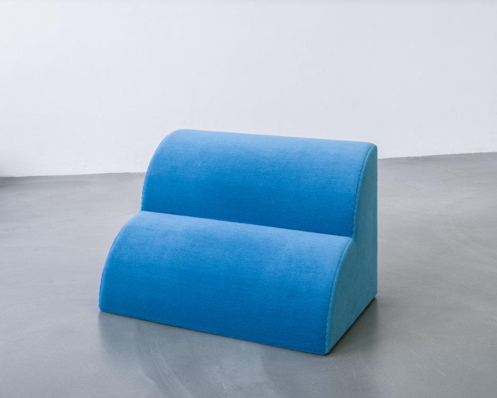 Vue de l'exposition Delphine Coindet, Ventile, 2018 - Le Portique centre régional d'art contemporain du Havre (21)