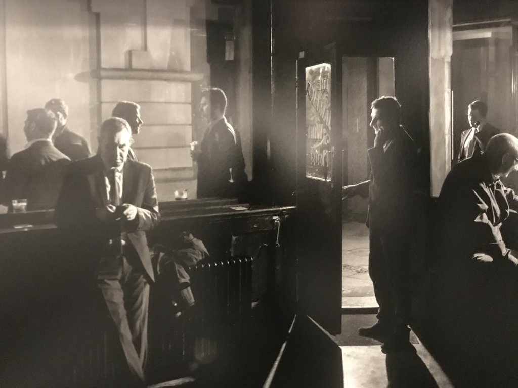 Vue de l'exposition Alex Majoli, scene - Le Bal - Paris (6)