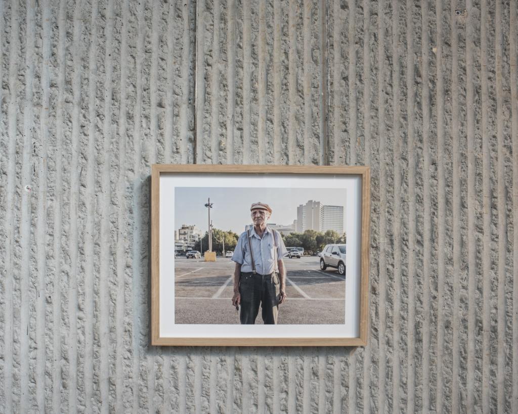 Vue de l'exposition Clément Chapillon - MAC Créteil (21)