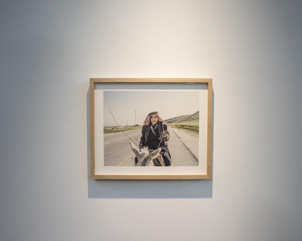 Vue de l'exposition Clément Chapillon - MAC Créteil (6)