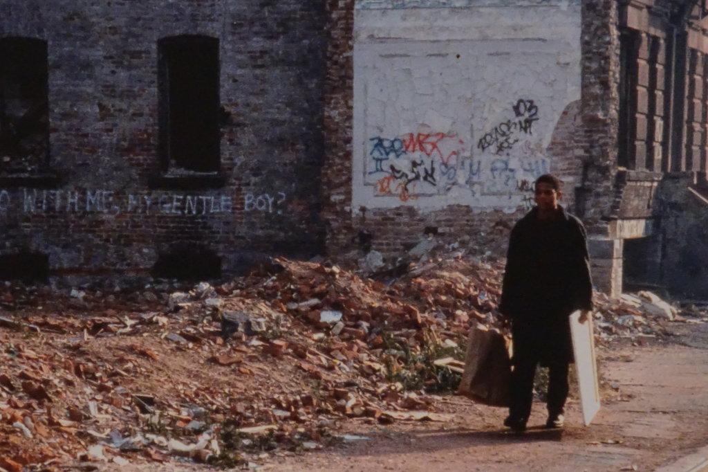 Vue de l'exposition Jean-Michel Basquiat - Fondation Louis Vuitton (13)