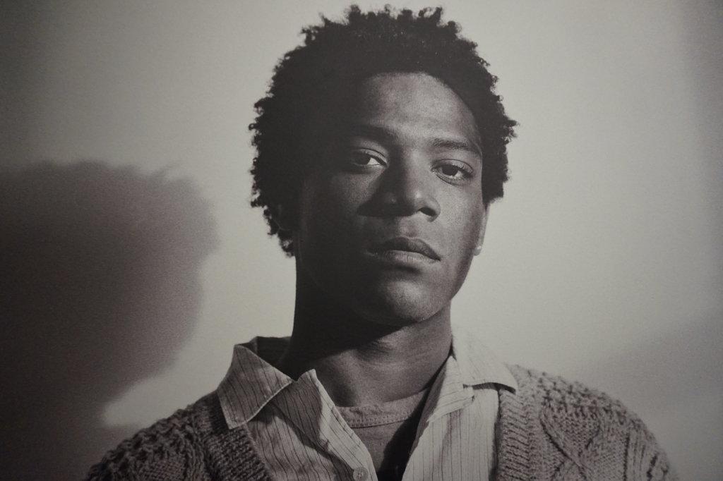 Vue de l'exposition Jean-Michel Basquiat - Fondation Louis Vuitton (2)