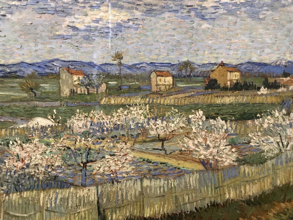 Vue de l'exposition La collection Courtauld, Fondation Louis Vuitton, Paris (49)