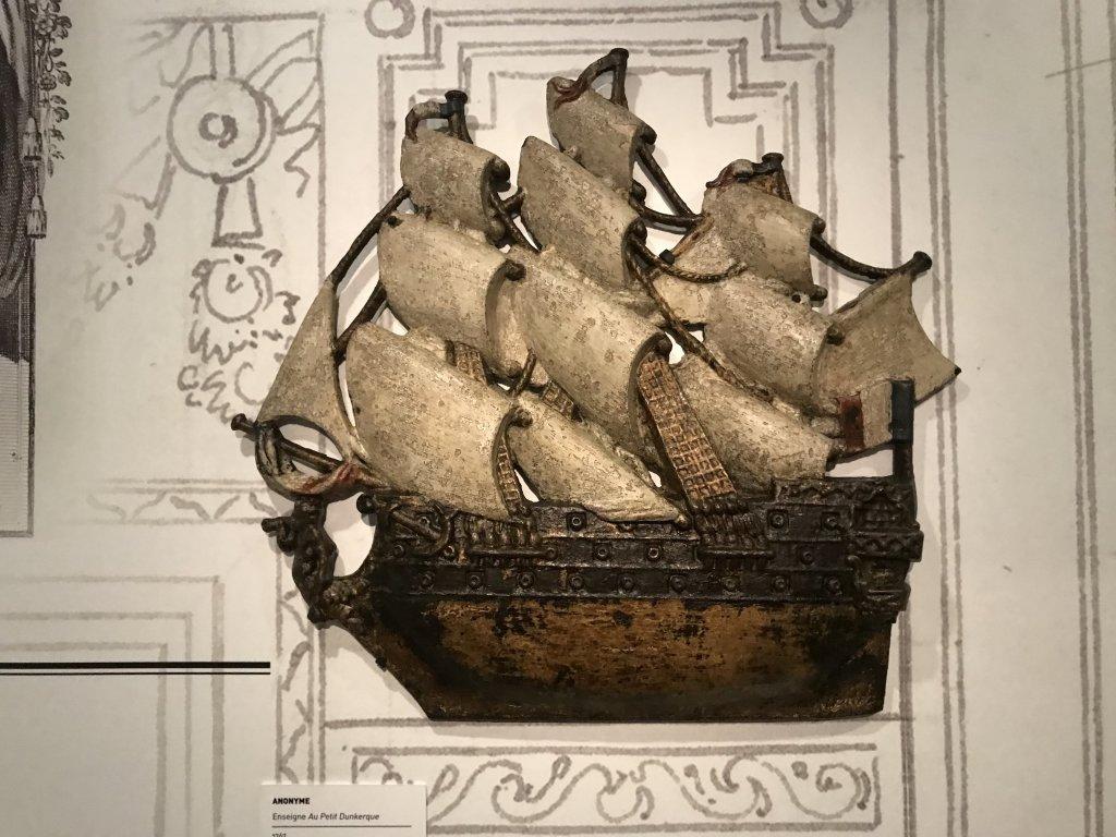 Vue de l'exposition La Fabrique du Luxe - Musée Cognacq-Jay (12)