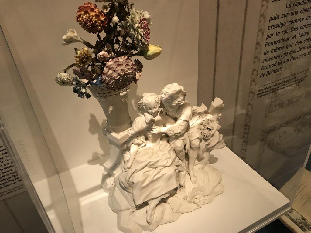 Vue de l'exposition La Fabrique du Luxe - Musée Cognacq-Jay (15)