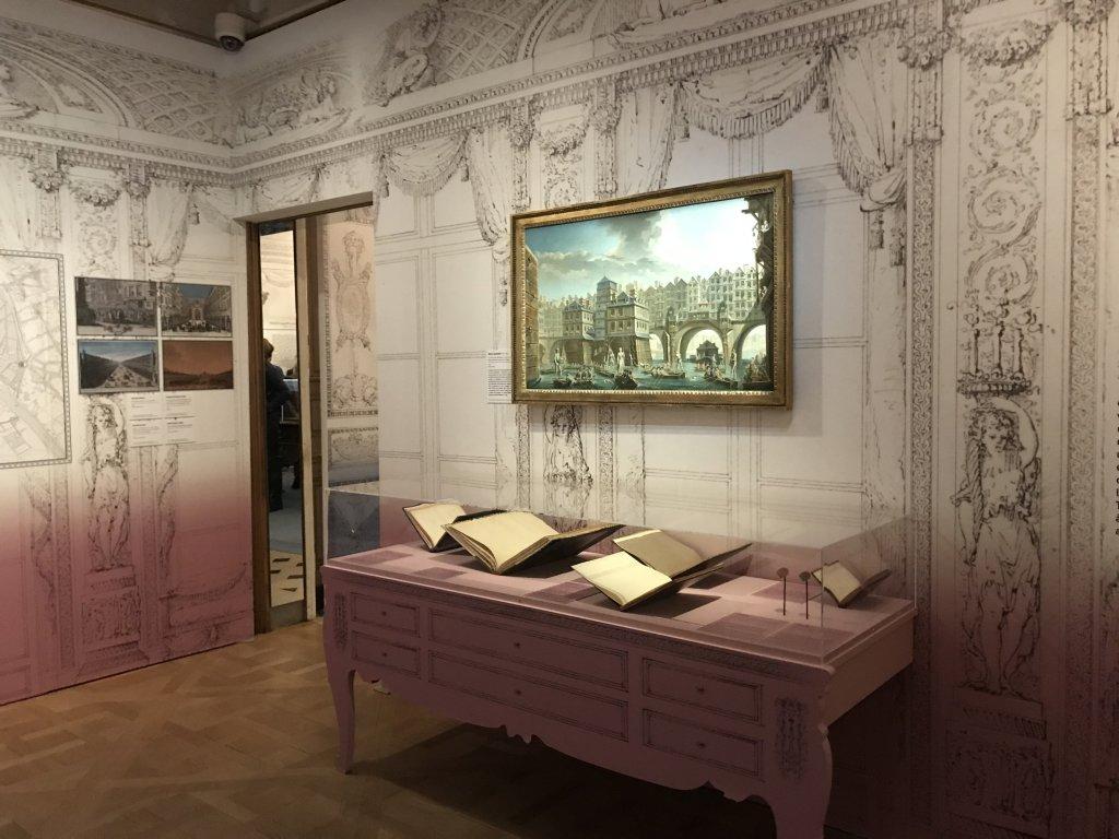 Vue de l'exposition La Fabrique du Luxe - Musée Cognacq-Jay (3)