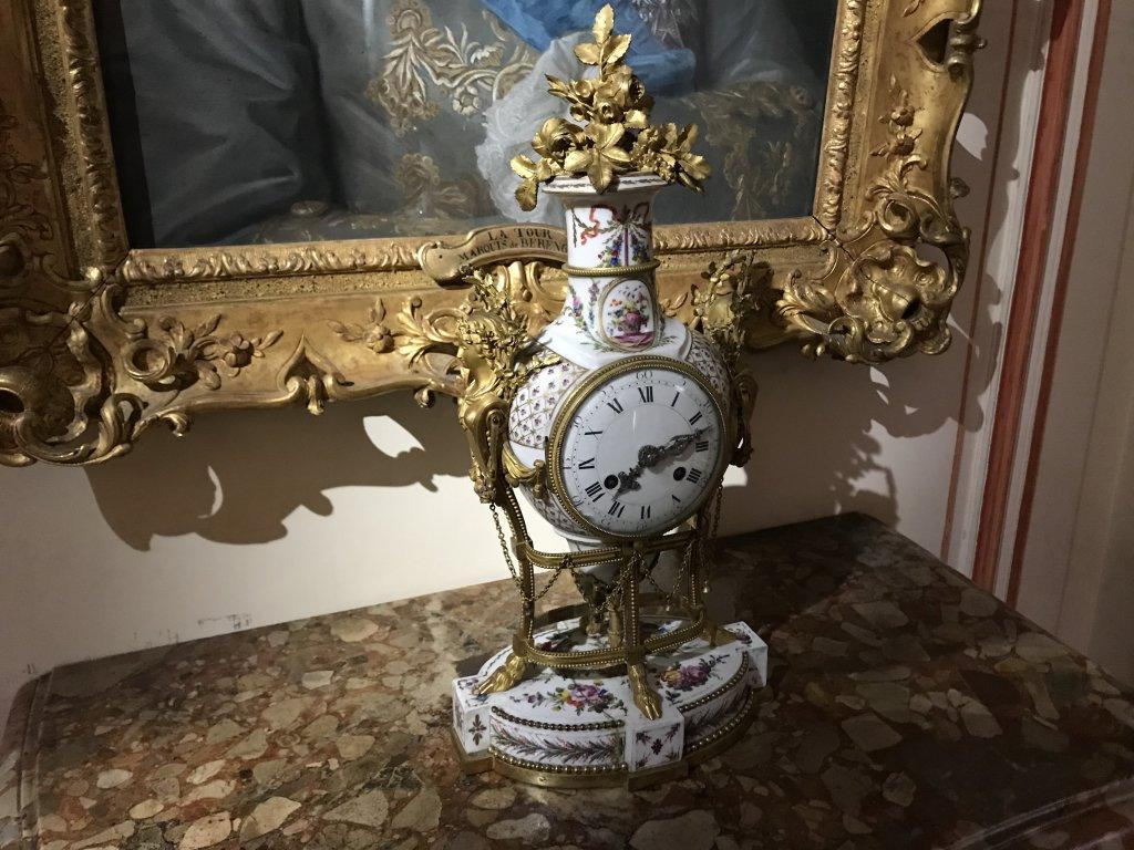 Vue de l'exposition La Fabrique du Luxe - Musée Cognacq-Jay (32)