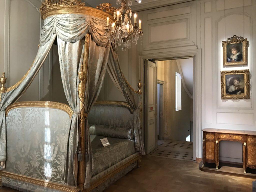 Vue de l'exposition La Fabrique du Luxe - Musée Cognacq-Jay (34)