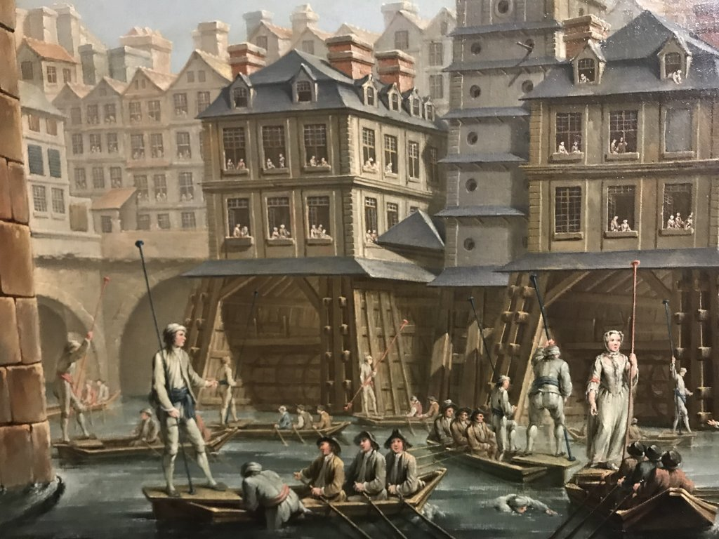 Vue de l'exposition La Fabrique du Luxe - Musée Cognacq-Jay (5)