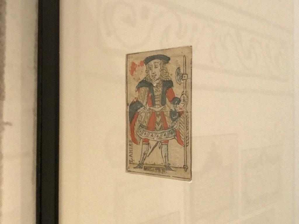 Vue de l'exposition La Fabrique du Luxe - Musée Cognacq-Jay (9)