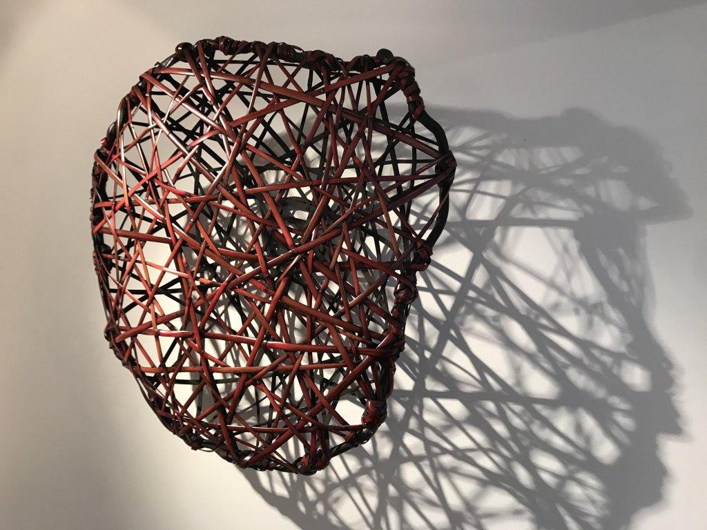 Vue de l'exposition L'art du bambou - Galerie Mingei (26)