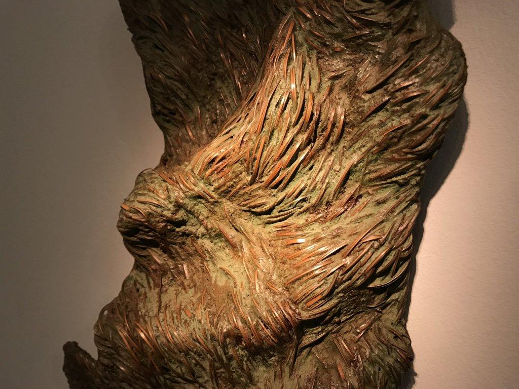 Vue de l'exposition L'art du bambou - Galerie Mingei (37)