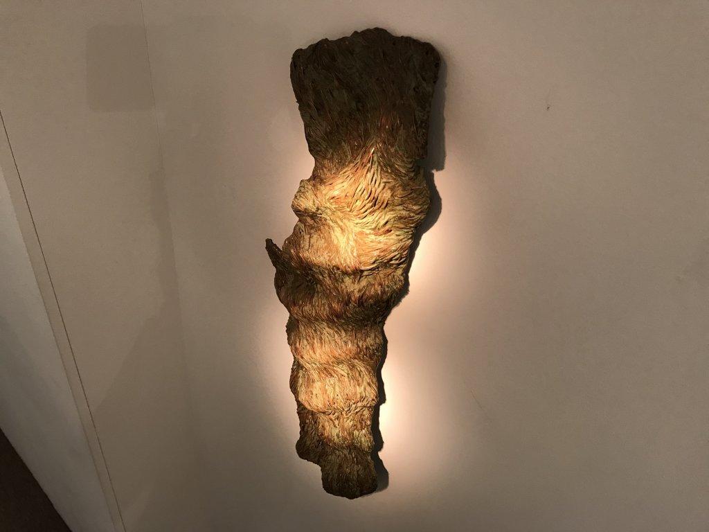 Vue de l'exposition L'art du bambou - Galerie Mingei (38)