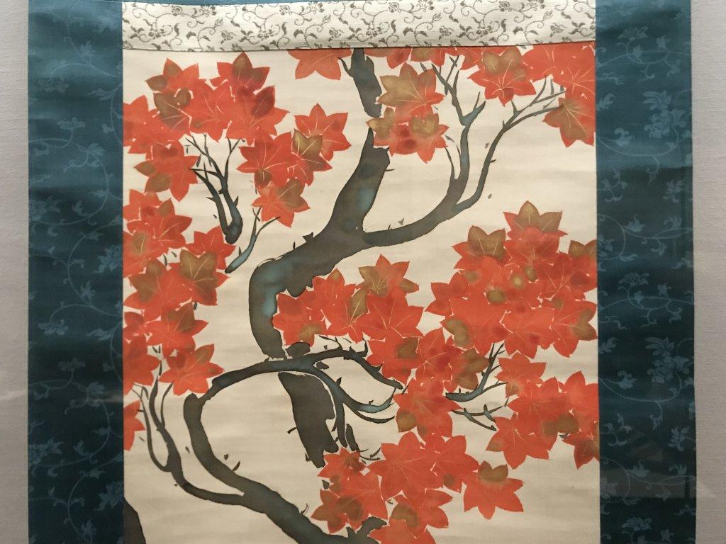 Vue de l'exposition Trésors de Kyoto - Musée Cernuschi (37)