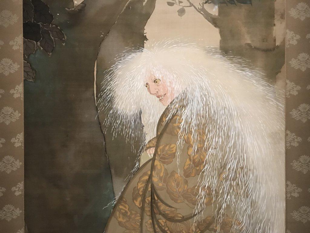 Vue de l'exposition Trésors de Kyoto - Musée Cernuschi (50)