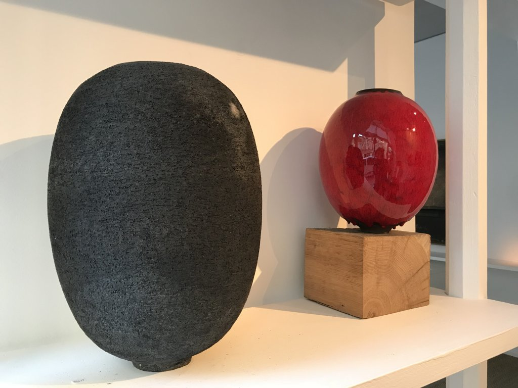 Vue de l'exposition Yuri Kuper à la Galerie Minsky (10)