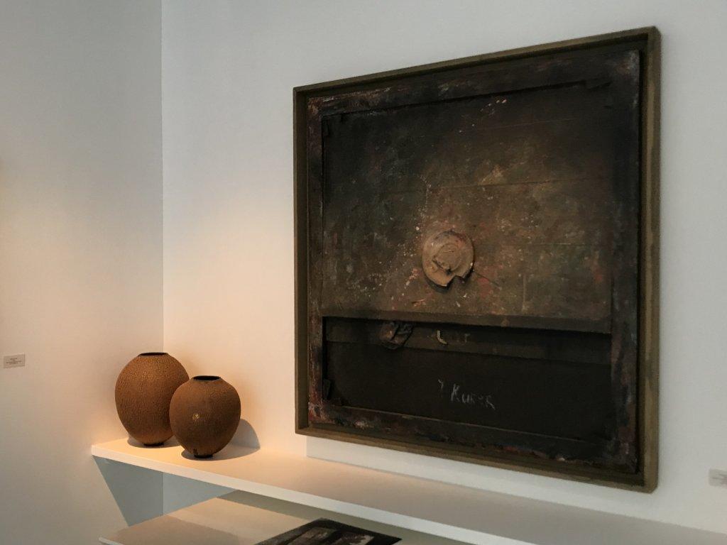 Vue de l'exposition Yuri Kuper à la Galerie Minsky (17)