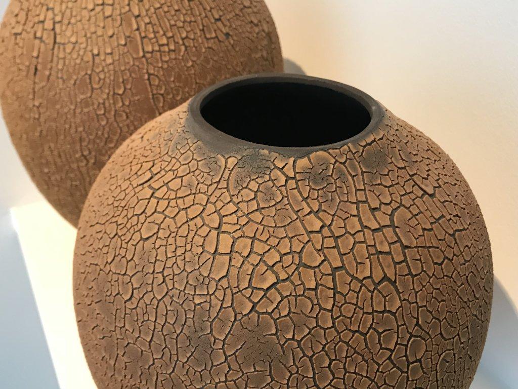 Vue de l'exposition Yuri Kuper à la Galerie Minsky (19)