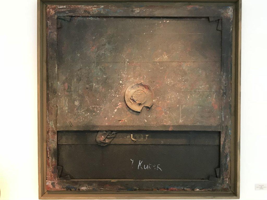 Vue de l'exposition Yuri Kuper à la Galerie Minsky (20)