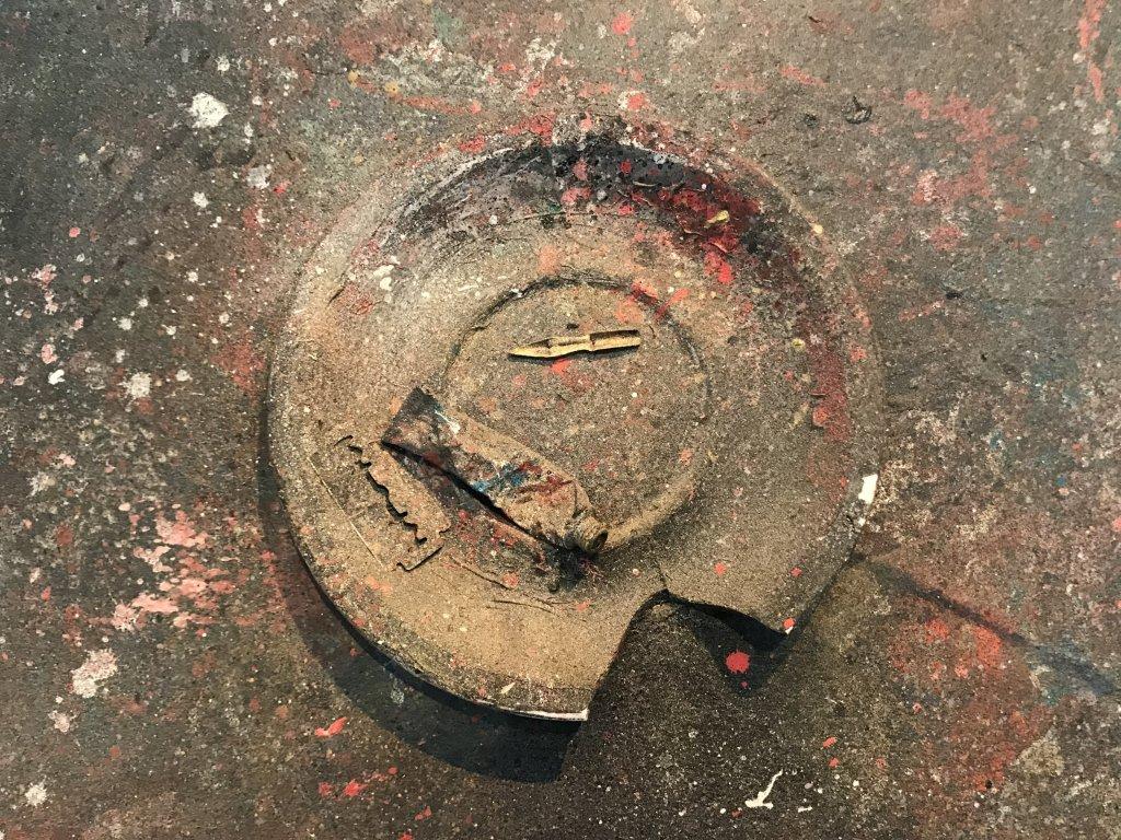 Vue de l'exposition Yuri Kuper à la Galerie Minsky (22)