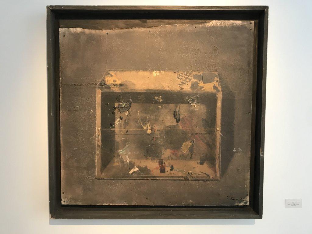 Vue de l'exposition Yuri Kuper à la Galerie Minsky (23)