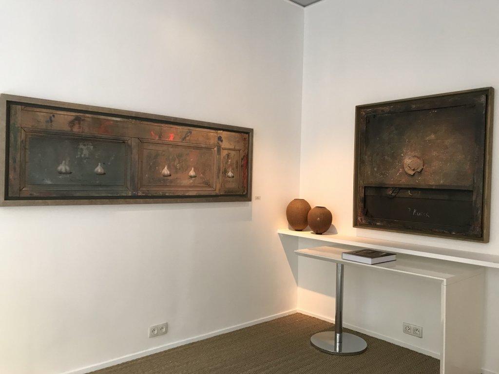 Vue de l'exposition Yuri Kuper à la Galerie Minsky (25)
