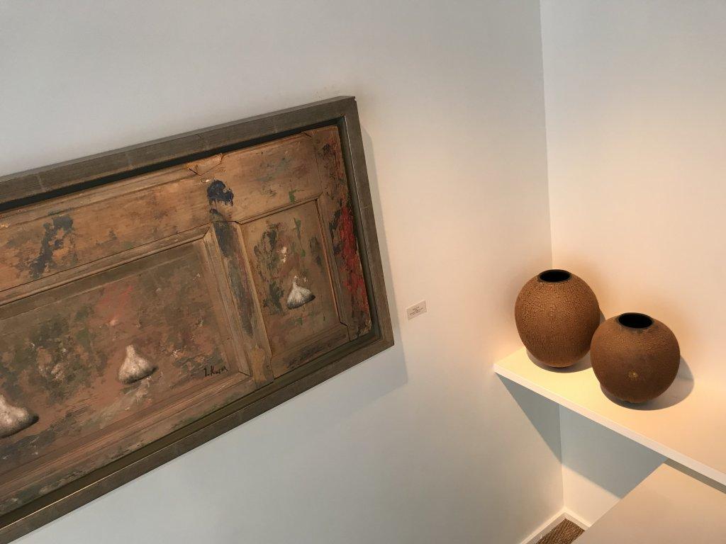 Vue de l'exposition Yuri Kuper à la Galerie Minsky (26)