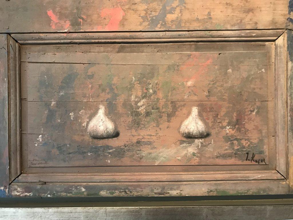Vue de l'exposition Yuri Kuper à la Galerie Minsky (27)