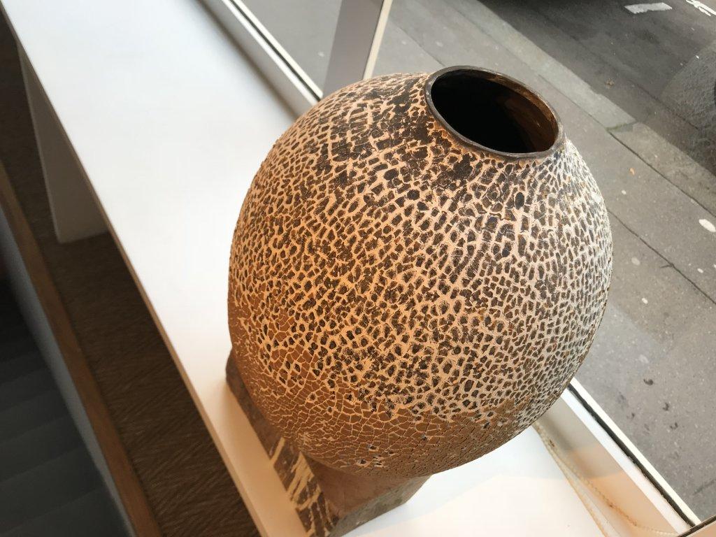 Vue de l'exposition Yuri Kuper à la Galerie Minsky (31)