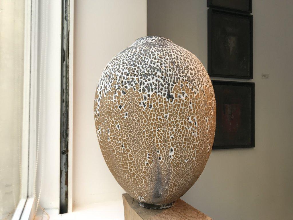 Vue de l'exposition Yuri Kuper à la Galerie Minsky (32)