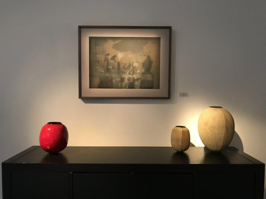 Vue de l'exposition Yuri Kuper à la Galerie Minsky (33)