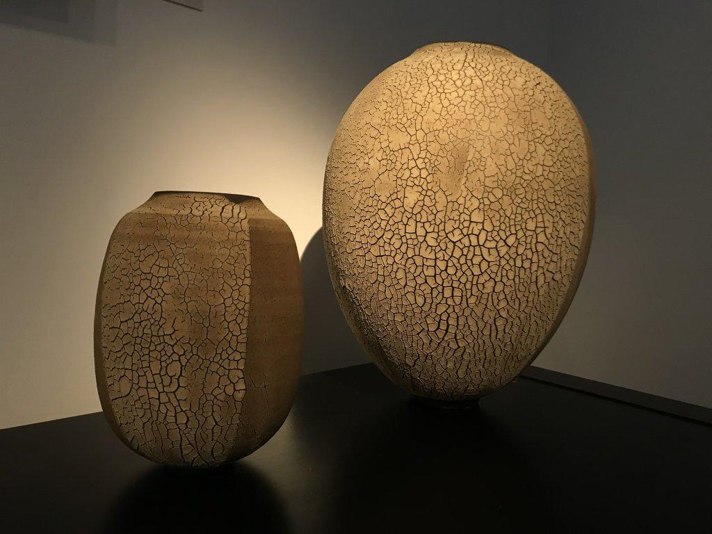 Vue de l'exposition Yuri Kuper à la Galerie Minsky (34)