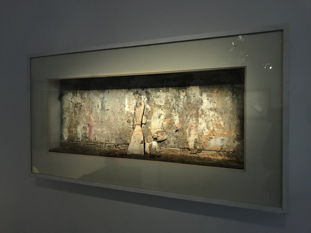 Vue de l'exposition Yuri Kuper à la Galerie Minsky (35)