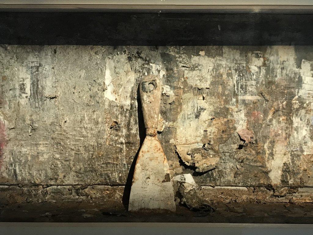 Vue de l'exposition Yuri Kuper à la Galerie Minsky (36)