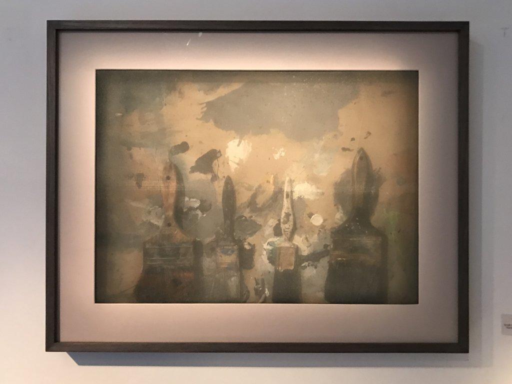 Vue de l'exposition Yuri Kuper à la Galerie Minsky (37)