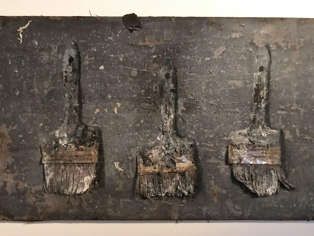 Vue de l'exposition Yuri Kuper à la Galerie Minsky (41)