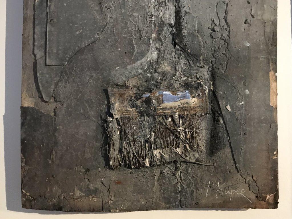 Vue de l'exposition Yuri Kuper à la Galerie Minsky (42)
