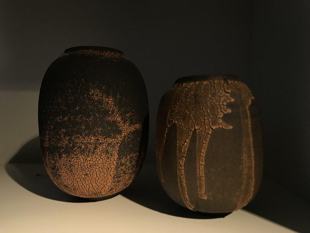 Vue de l'exposition Yuri Kuper à la Galerie Minsky (44)