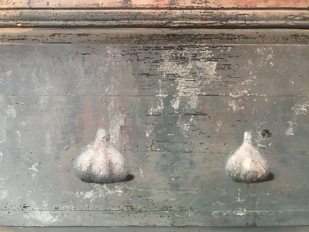 Vue de l'exposition Yuri Kuper à la Galerie Minsky (48)