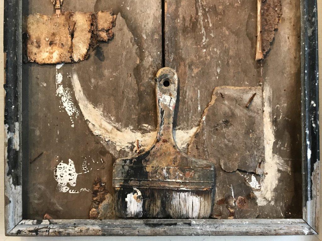 Vue de l'exposition Yuri Kuper à la Galerie Minsky (5)