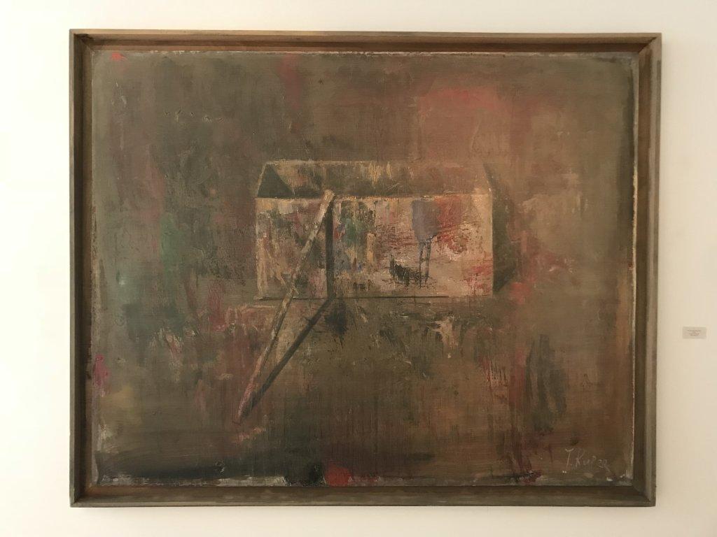 Vue de l'exposition Yuri Kuper à la Galerie Minsky (8)
