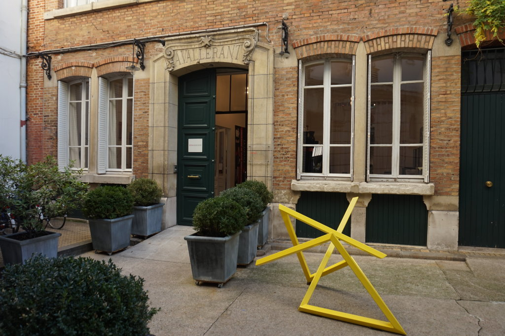 Vue du Mac Paris, Automne 2018 - Bastille Design Center (1)