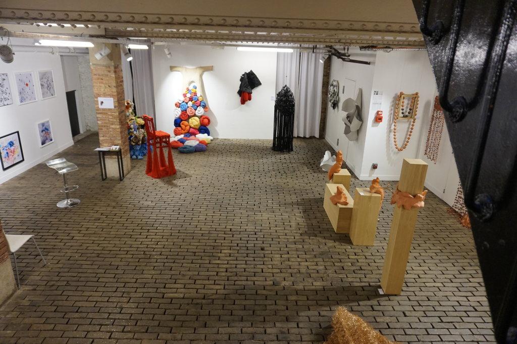 Vue du Mac Paris, Automne 2018 - Bastille Design Center (12)