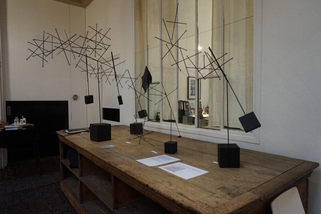 Vue du Mac Paris, Automne 2018 - Bastille Design Center (5)