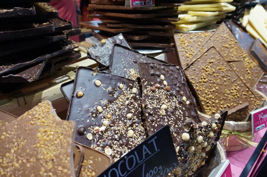 Vue du Salon du Chocolat, Paris 2018 (11)