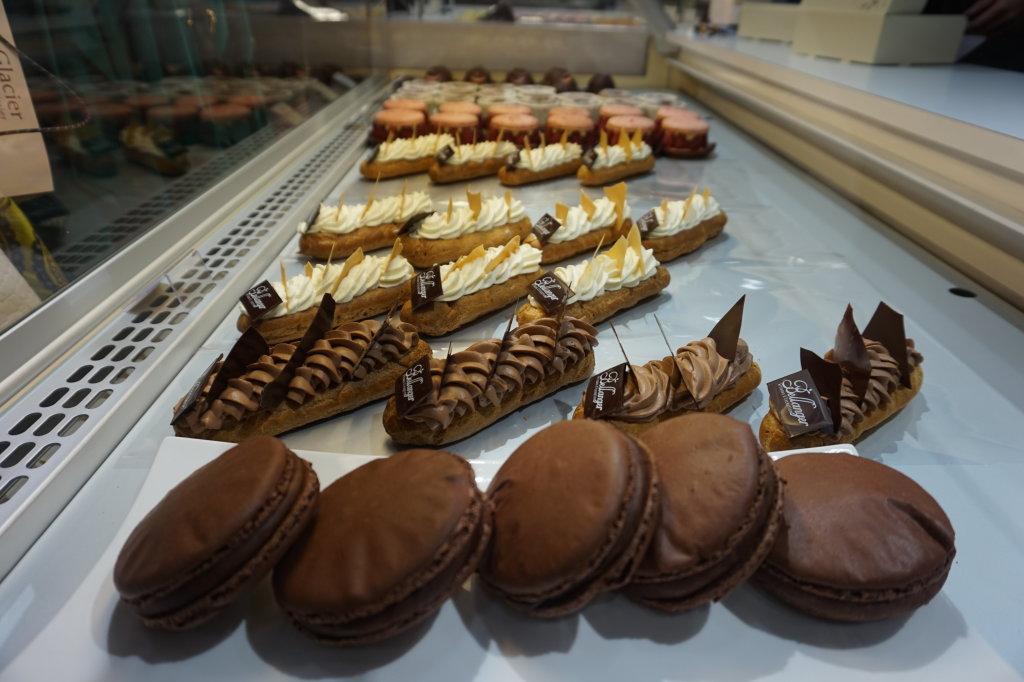 Vue du Salon du Chocolat, Paris 2018 (26)